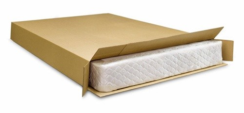 Mattress Boxes Goodman Packing Shipping