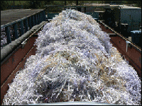 Our partners,safeshred.com, are experts in secure shredding and disposal of documents.