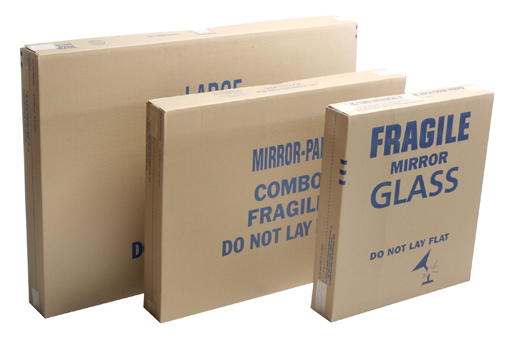 Mirror and Picture Boxes