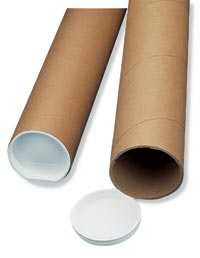Heavy Duty Mailing Tubes