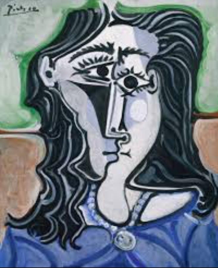 fourth Picasso from client collection packed, shipped and insured by Goodman Packing & Shipping