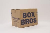 Small Shipping Box