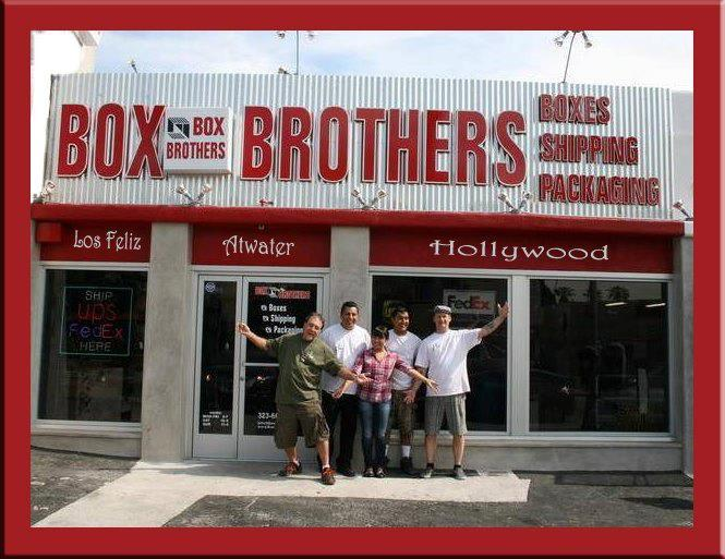 "<a href=""/image/image-galleries/box-brothers-la/box-brothers-team"">The Box Brothers Team</a>"