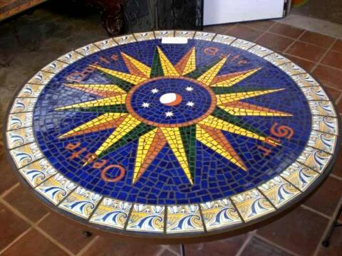 "<a href=""/image/image-galleries/mosaic-table-gets-white-glove-treatment/mosaic-table"">Mosaic Table</a>"