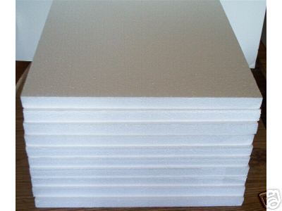 Image Gallery Styrofoam Sheets