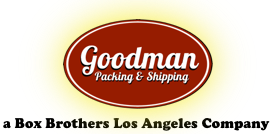 1	Box Brothers Los Angeles - International/Domestic Art Shipping, Antique Shipping logistics, retail boxes, supplies & services