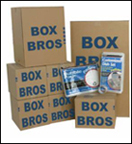 boxbrosla.com has specialty moving supplies to pack your valuables.