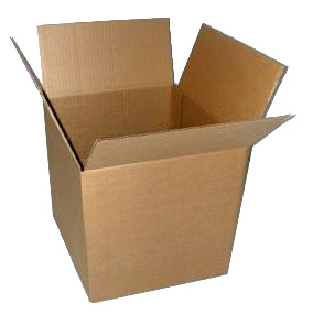 Shipping Box 9 inches x 9 inches x 9 inches
