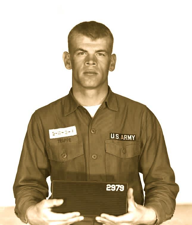 Rainer Trappe_ U.S. Army