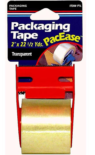 PacEase Packaging Tape Dispenser