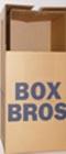 "20"" x 20"" x 45"" Wardrobe Box"