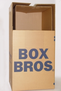24 x 20 x 48 wardrobe box with handles